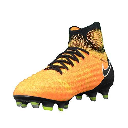 Homme Fg Football Chaussures Noir Ii De Nike jaune Magista Obra Ctqw107