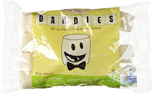 Dandies Vegan Marshmallows (3x10oz)