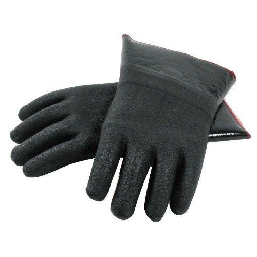 San Jamar T1212 Neoprene Rotissi-Gloves, 12