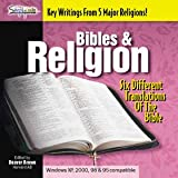 Bibles & Religion 400 Complete Works