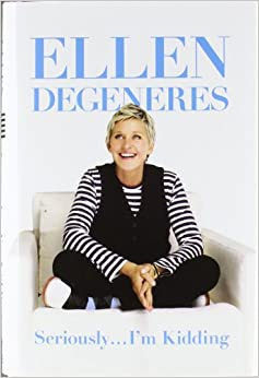Image result for ellen book