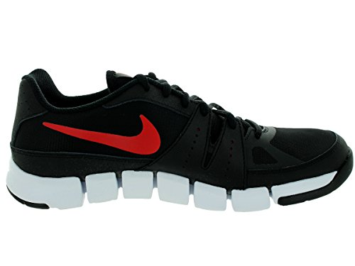 Nike Flex Show Tr 3 Cross Trainer Mens Svart / Universitet Röd / Vit
