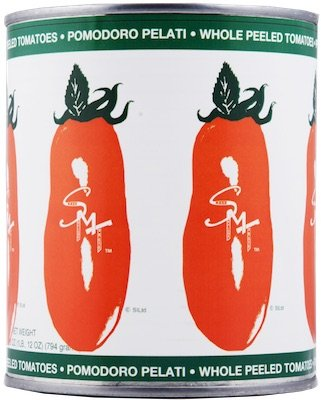 san marzano tomato puree - 4
