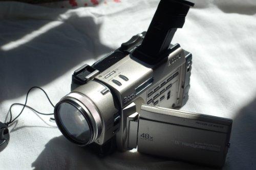 Sony DCR- TRV900 Handycam Vision Camcorder 3ccd Camera