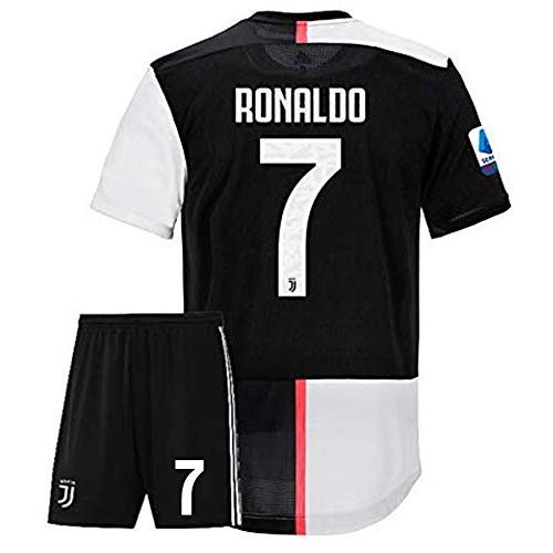 Ronaldo 7 Printed 2020 21 Juventus Football Jersey Imported Master Quality Amazon In Sports Fitness Outdoors
