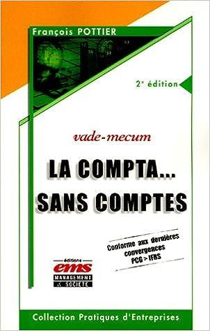 Livre La compta sans compte epub, pdf