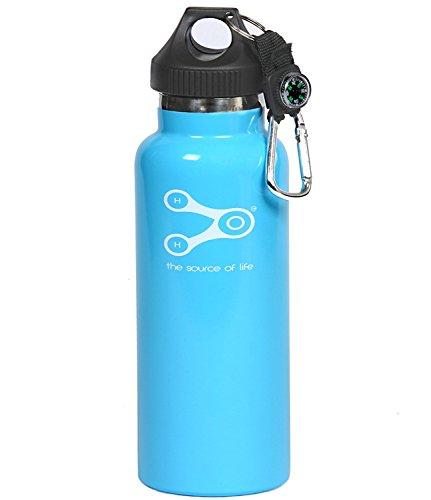 Treksos Insulated Stainless Bottle Vacuum