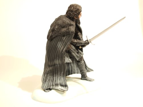 Dark Horse Deluxe Game of Thrones: Jon Snow Figure by Dark Horse Deluxe