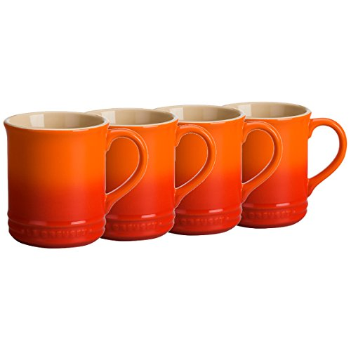 Creuset Flame Stoneware Ounce Coffee product image