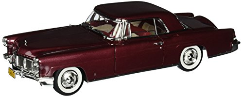 Yat Ming Scale 1:18 - 1956 Lincoln Continental Mark for sale  Delivered anywhere in USA