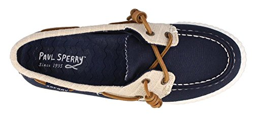 Sperry Top-sider Sayel Away Sneaker Marine / Off-white
