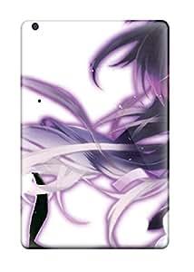 Protective Tpu Case With Fashion Design For Ipad Mini 2 (glasses) 8823462J58180154