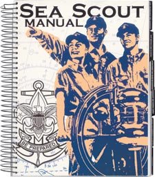 Read Online Sea Scout Manual, 10th Edition PDF