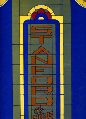 Stanford & Sons Menus Kansas City Missouri 1982 Bridger's Store Comedy - Stanford Stores