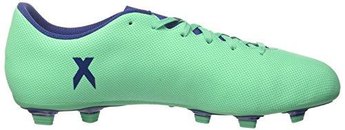 Homme Oro Chaussures 4 Vealre Aerver Bleu Football 17 adidas 000 X de Tinuni FxG Nero qBx0w8nR