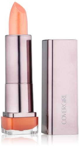 Covergirl Lip Perfection Lipstick Temptation 285, 0.12-Ounce