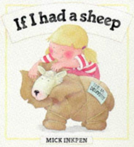 Read Online If I Had a Sheep pdf epub