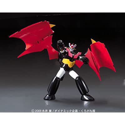 Bandai Hobby Mazinger Z (Shin Mazinger), Bandai Action Figure: Toys & Games