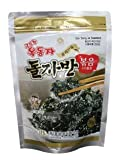 Okudonja Jaban glue 70g Korean food seasoned vegetables / seaweed / dried fish products Okudonja