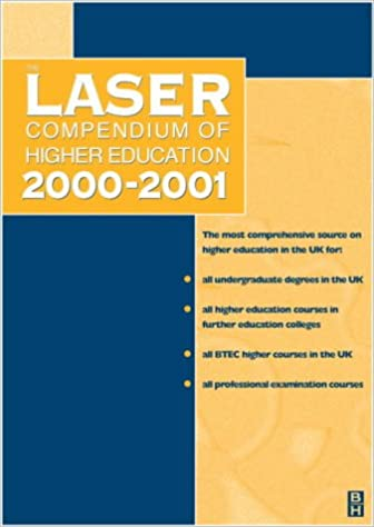 Laser Compendium of Higher Education: Laser Laser