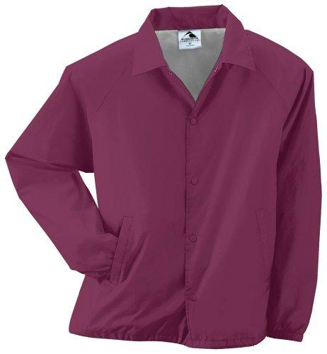 Nylon Adult Coaches Jackets - 4