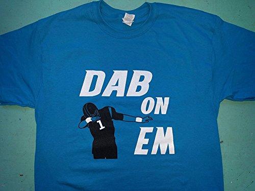 Dab On Em shirt (Youth Medium)