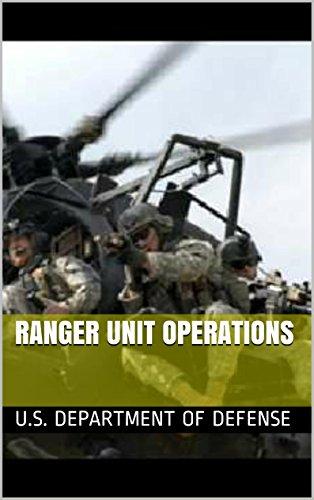 Ranger Unit Operations