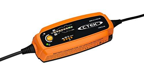 induction charger 12v - 8