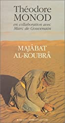 Majabat Al-Koubra (Terres d'aventure) (French Edition)