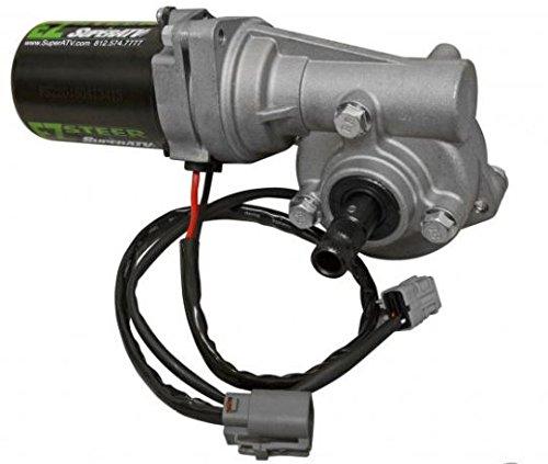 SuperATV EZ-STEER Polaris Ranger 500 / Ranger 700 / Ranger Crew Power Steering Kit PS-P-RAN-005 - See Details for Fitment