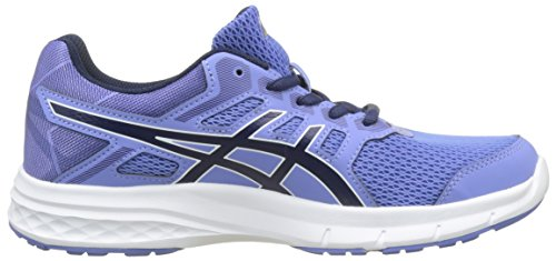 Gel excite Asics indigo persian Running white Multicolore Donna 5 Da Scarpe Jewel Blue q5d1cvdw6