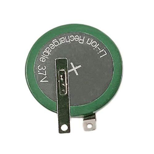 BATTERY LITHIUM 3.7V COIN 30.0MM, (Pack of 30) (RJD3048ST1)