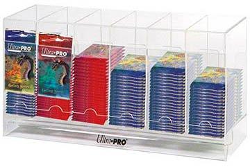 Ultra Pro 6Bx Pack Dispenser 81693