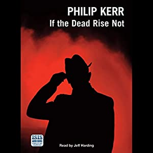 If the Dead Rise Not | Livre audio