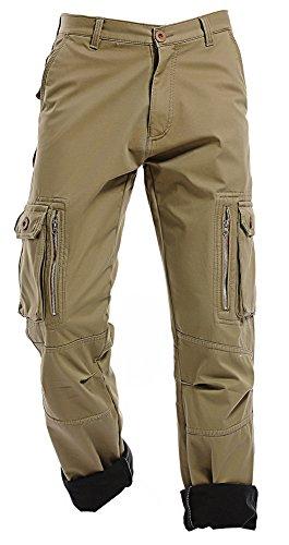 Cargo Trouser - 8