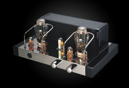 Dared MP-2A3C Tube SET Integrated Amplifier Dared