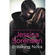 Breaking Nova (Nova series Book 1)