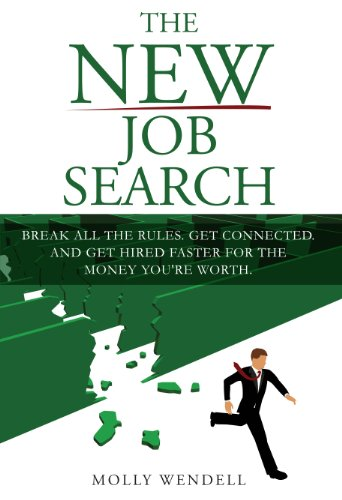 Amazon the new job search break all the rules get connected the new job search break all the rules get connected and get hired fandeluxe PDF