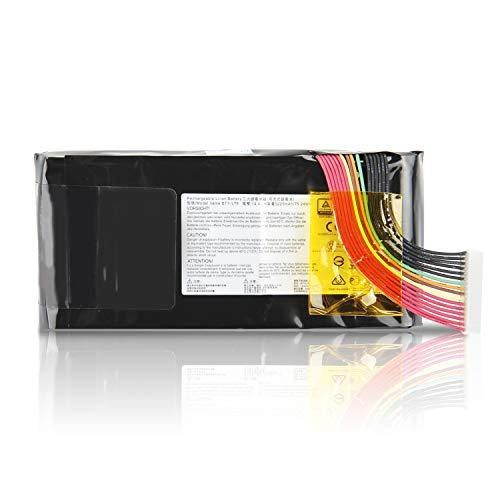 ZTHY 75.24Wh BTY-L78 Laptop Battery for MSI GT62VR 6RD 6RD-033CN 6RD-093XCN GT73 GT73VR 6RE-013CN GT80 2QC-221CN Titan GT80S GT83 GT83VR GT83 GT83VR 6RE-007CN 14.4V 5225mAh