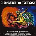 オリジナル曲|Uriah Heep