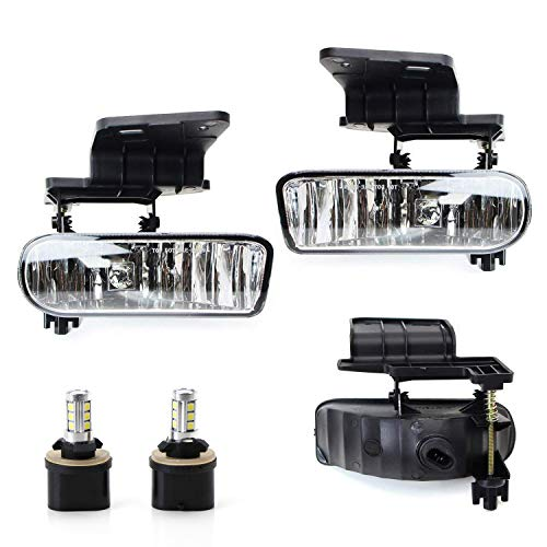 Aftermarket Led Fog Lights in US - 1