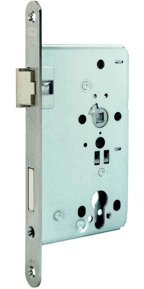 BKS Cerradura de embutir para puerta de habitación PZ 20/55 ...