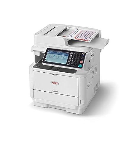 Amazon.com: OKI MB562dnw: Electronics