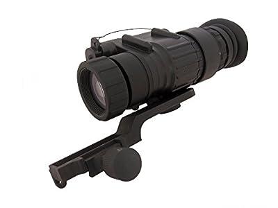 DLP Tactical AN / PVS-14 Digital Night Vision Monocular & Weapon Sight