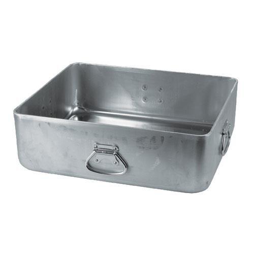 """Vollrath - Roasting Pan, Aluminum 20 7/8"""" x 17 3/8"""" x 7"""" - 68391"""