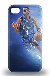 Awesome NBA Orlando Magic Anfernee Hardaway #1 Flip 3D PC Case With Fashion Design For Iphone 4/4s ( Custom Picture iPhone 6, iPhone 6 PLUS, iPhone 5, iPhone 5S, iPhone 5C, iPhone 4, iPhone 4S,Galaxy S6,Galaxy S5,Galaxy S4,Galaxy S3,Note 3,iPad Mini-Mini 2,iPad Air )