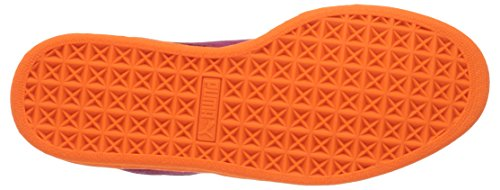 Culture Surf Puma Vivacious Suede Clo Classic orange Sneaker Fashion EqtwStvxr