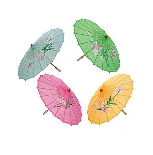 Rhode Island Novelty Wooden Parasol