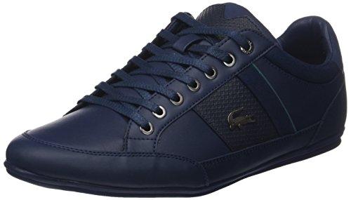 Cam Sneaker Uomo Lacoste Blu Nvy Chaymon 118 Grn 1 tIwZnHgq