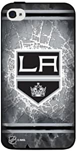 Bloutina NHL Los Angeles Kings Iphone 4 or 4s Hard Cover Case